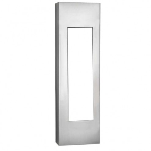 Napoleon TMCSS Adjustable mounting cabinet brushed stainless steel