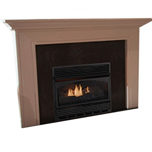 IHP Superior VCM3026 Vent Free Gas Fireplace