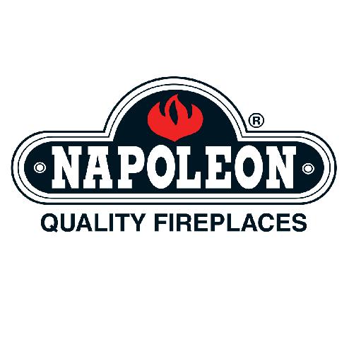 Napoleon EP22L Leg Kit w / bottom heat shield - medium stove