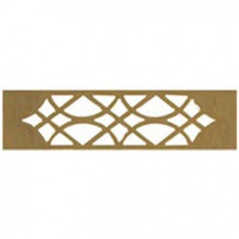 Napoleon GS200-G Ornamental trivet for 1100 gold plated