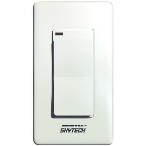 Skytech SKY-1001D-A Wireless Wall Fireplace Remote Control
