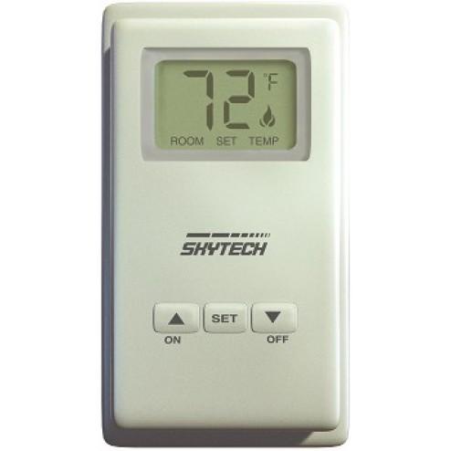 Skytech SKY-TS/R-2 Wireless Wall Fireplace Remote Control