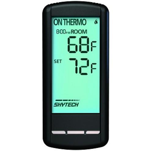 Skytech SKY-5310 Thermostat Fireplace Remote Control