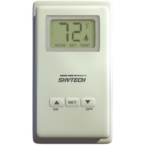 Skytech SKY-TS-3 Wired Wall Mount Thermostat