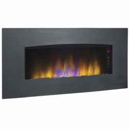 Classic Flame 34HF601ARA-A004 Transcendence Wall Hanging Electric Fireplace