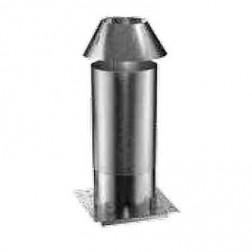 "Duravent 5GVIS Attic Insulation Shield 5""-6"""