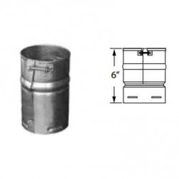 "Duravent 6GVAF 6"" Female Adapter"