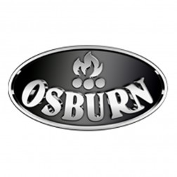 Osburn AC07600 4 ft ft X 8 1/8 in X 1 1/4 ft ft Refractory Brick