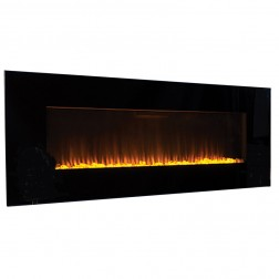 "IHP Superior ERC4060 60"" Linear Electric Fireplace"