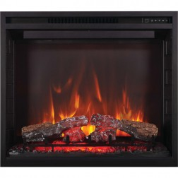 """Napoleon NEFB36H-BS Element 36"""" Built-in Electric Fireplace"""