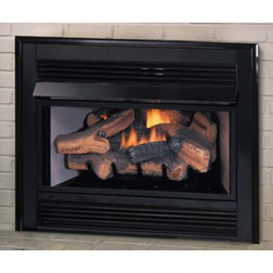 IHP Superior VCI3032ZMN VF NG MV Fireplace Insert