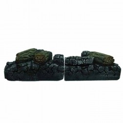 Osburn AC01278 45 Series Decorative Log Set