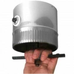Osburn AC02006 Liner Fastening System