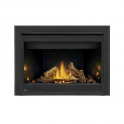 Napoleon Ascent 46 B46NTR DV Natural Gas Millivolt Fireplace