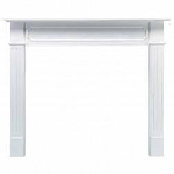 Pearl Mantels The Berkley Fireplace Mantel 520-48