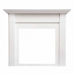 Napoleon Bonaparte Keenan Mantels Gas Fireplace Mantel
