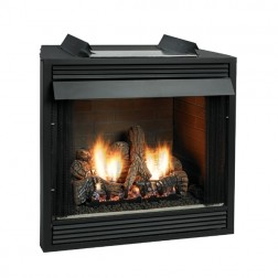 "Empire VFP32FB0F Premium 32"" Vent-Free Firebox /Flush Face"