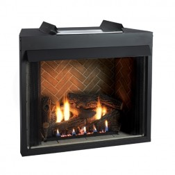 "Empire VFS42FB0F  Select  42"" Vent-Free Firebox /Flush Face"