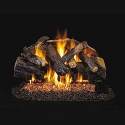 Real Fyre Charred Majestic(CHMJ) Log set