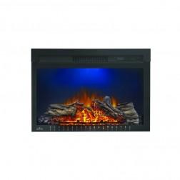 Napoleon NEFB29H-3A Cinema Logs Config 29 Electric Fireplace
