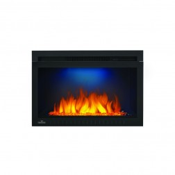 Napoleon NEFB27HG-3A Cinema Glass 27 Electric Fireplace