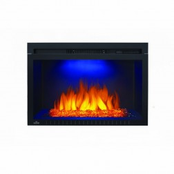 Napoleon NEFB29HG-3A Cinema Glass 29 Electric Fireplace