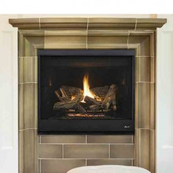 IHP Superior DRT4240/45 Direct Vent Gas Fireplace