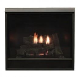 "Empire DVP48FP30P Tahoe Premium Direct-Vent 48"" Propane-LP Fireplace /MV"