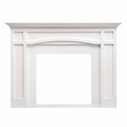 Napoleon Dynasty Keenan Mantels MD Gas Fireplace Mantel