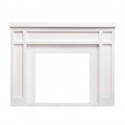 Napoleon Empire Keenan Mantels - ME Gas Fireplace Mantel