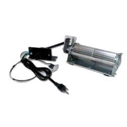 Empire FBB4 Blower, Variable Speed, w/Temperature Switch