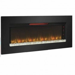 Classic Flame 47II100GRG Felicity Wall Hanging Electric Fireplace