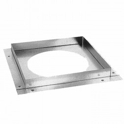 Napoleon AVS47KT Attic Firestop / Vent Sleeve Assembly (Replaces W585-0072 & W170-0063)
