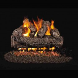 Real Fyre Designer Series Forest Oak(FO) Log set
