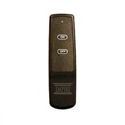 Empire FREC Electric On/Off Remote Control w/Battery Transmitter