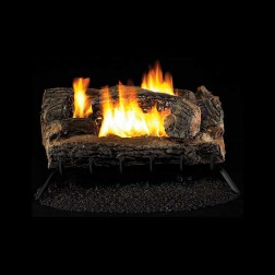 "IHP Superior 27"" Multisided Vent Free Logs System"