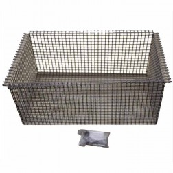 Napoleon GD-301 Heat guard (NOT SUITABLE FOR USE WITH GD-222R)