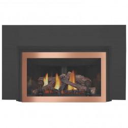 Napoleon GDIZC-NSB Inspiration Series NG fireplace insert