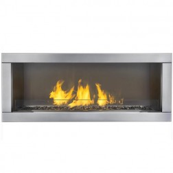 Napoleon GSS48 Galaxy Outdoor Natural Gas Fireplace