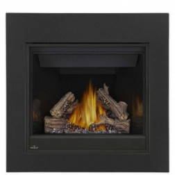 Napoleon Ascent 36X Direct Vent Gas Fireplace