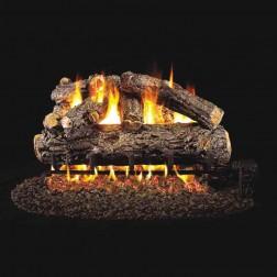 Real Fyre Designer Series Rustic Oak(HRD) Log set