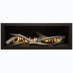Empire LS41TDF Driftwood Ceramic Fiber 5-piece Log Set