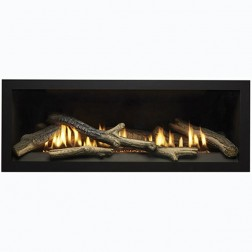 Empire LS41THF Charred Ceramic Fiber 5-piece Log Set