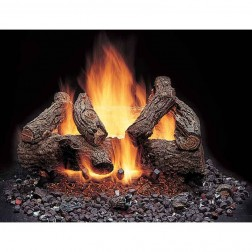"Majestic VWF30NA 30"" Vented Natural Gas Burner"