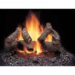 """Majestic VWF30NA 30"""" Vented Natural Gas Burner"""