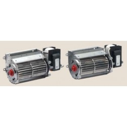 Majestic BLOTBLDVSC Signature Command System Dual 160 cfm Forced Air Blower