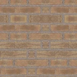 Majestic FBMDV600TB Tavern Brown Firebrick Walls for 600DVM