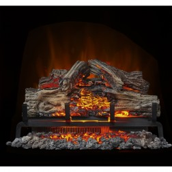 Napoleon NEFI24H Woodland 24 Electric Log Set