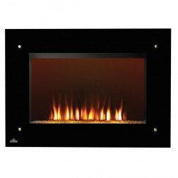 "Napoleon EF39S Tranquille 39"" Wall Mount Electric Fireplace/ No Heat"