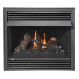 Napoleon GVF36-2P Grandville Vent free Propane fireplace